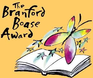 My Brother is a Superhero has been shortlisted for the Branford Boase award.